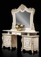 Эсмеральда Туалетный стол с зеркалом