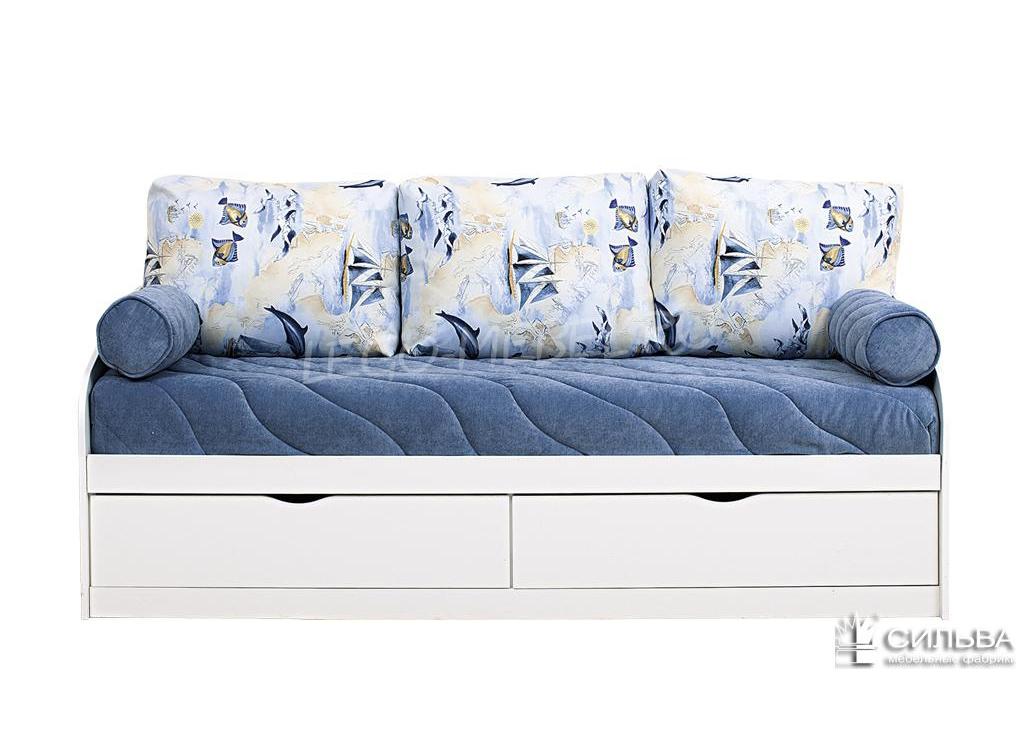 Кровать Диван Для Подростка