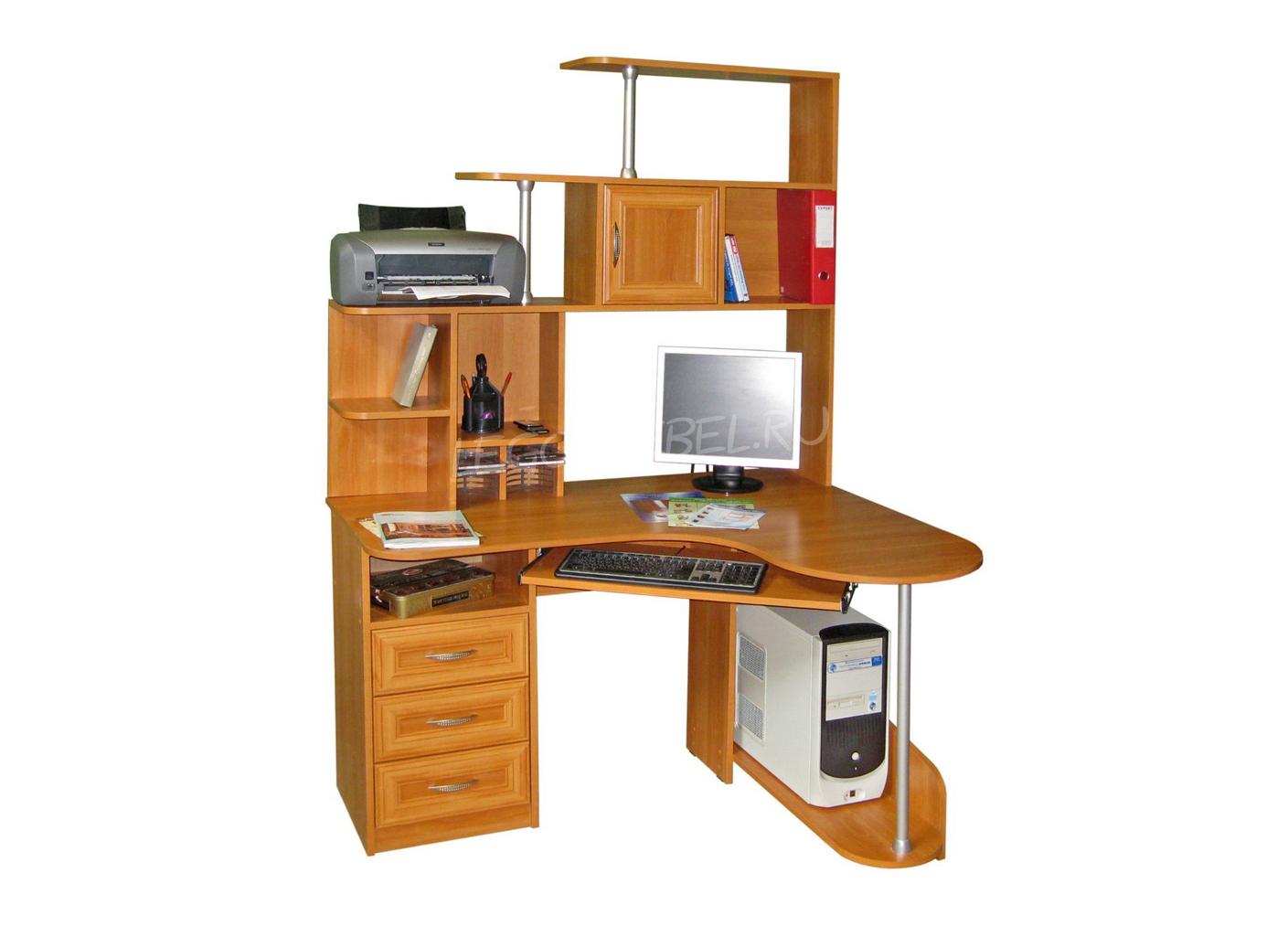 Компьютерный стол варяг-3 - купить в спб недорого, в интерне.