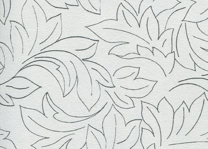 Столешница № 127 Белый узор /глянец