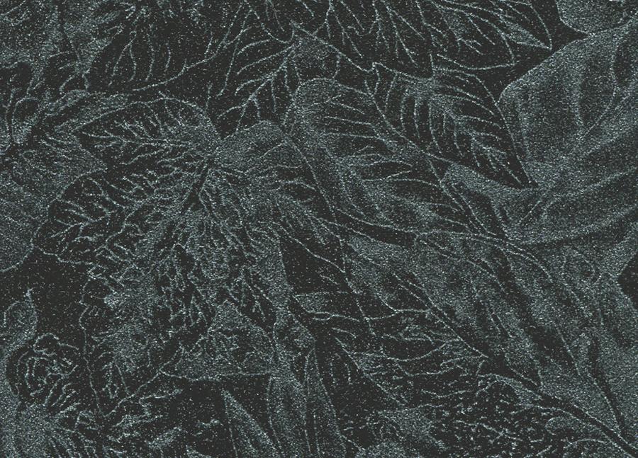 Столешница № 2 Серебряный лес / глянец