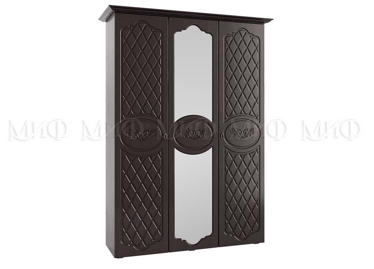 Система Престиж Шкаф 3-двери