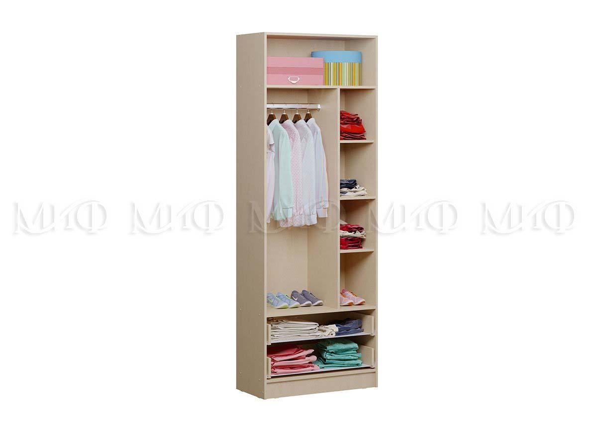 Детская Вега Girl Шкаф 2-двери