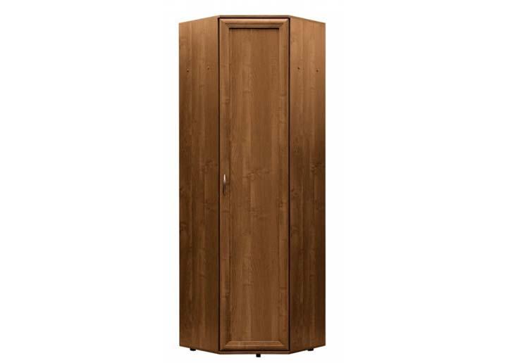 Шкаф №147 угловой с телескопической штангой