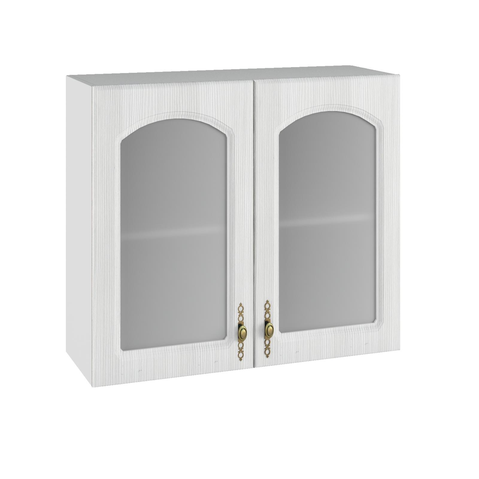 Кухня Монако ПС 800 Шкаф верхний стекло