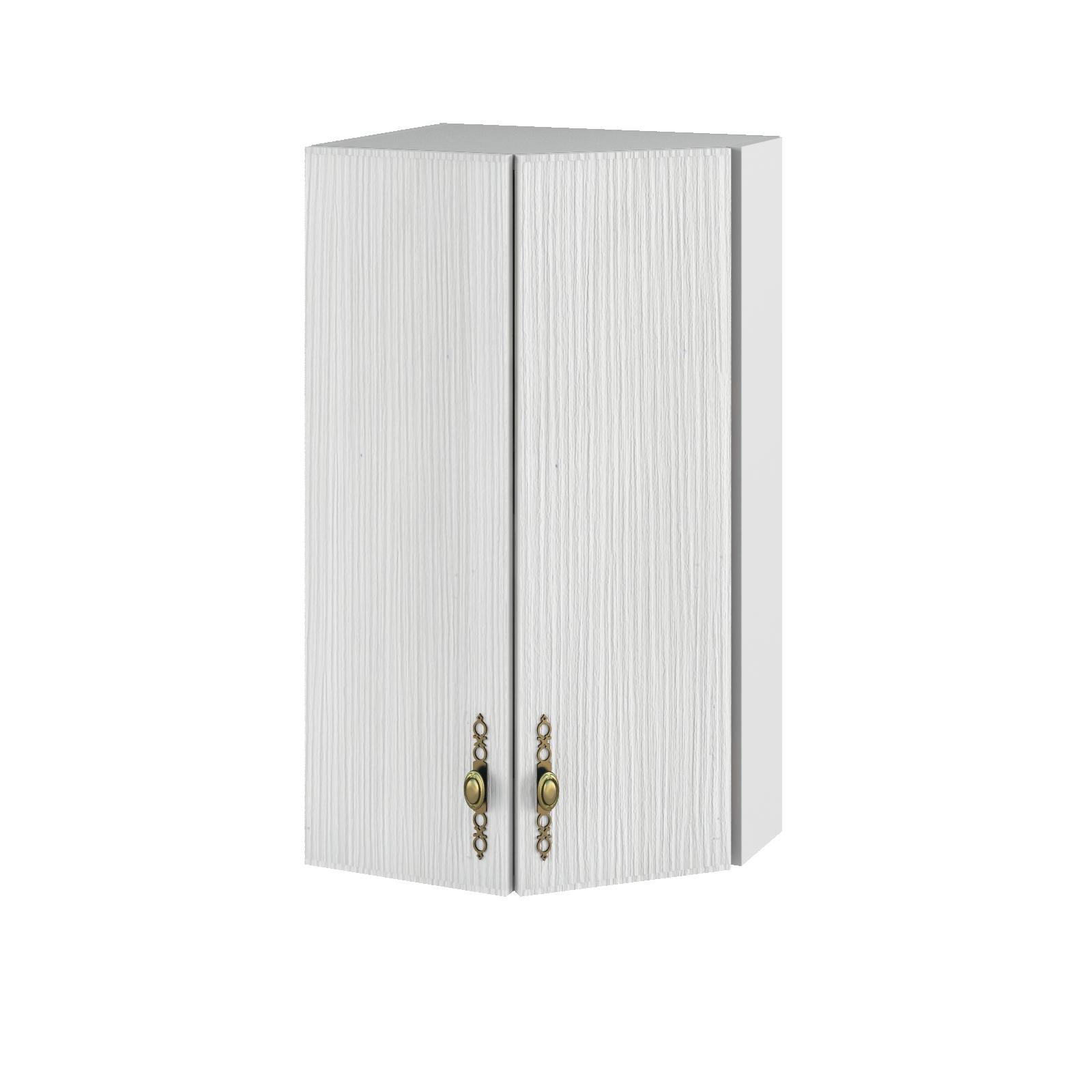 Кухня Монако ПТ 400 Шкаф верхний торцевой