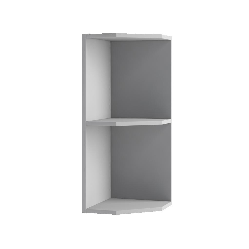 Кухня Монако ПТУ 300 Шкаф верхний торцевой