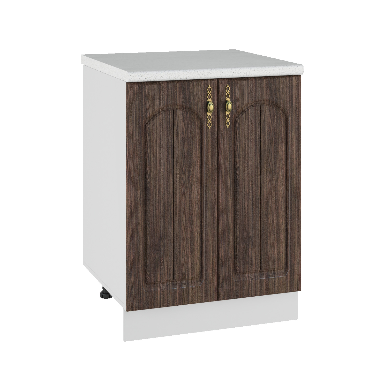 Кухня Монако С 600 Шкаф нижний