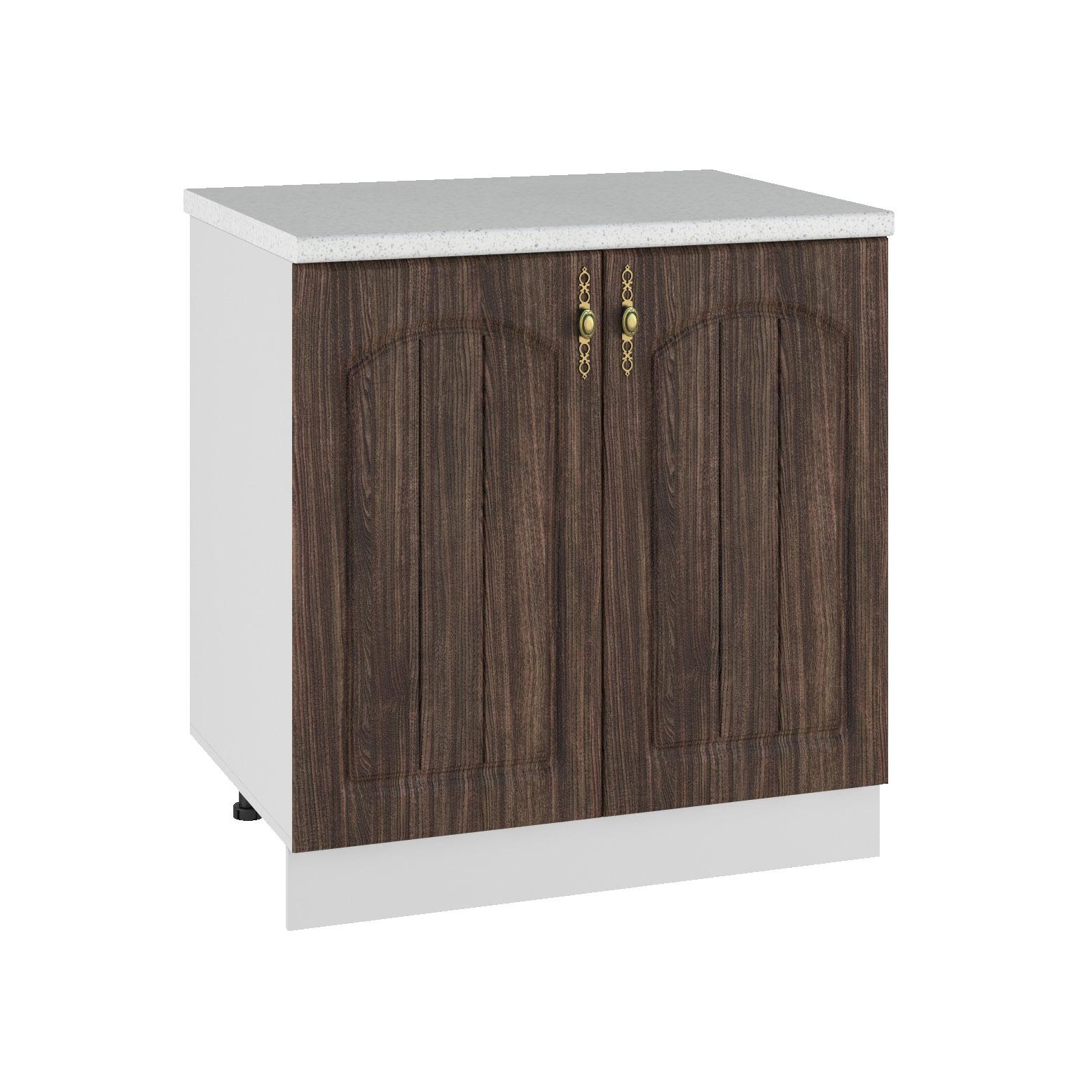 Кухня Монако С 800 Шкаф нижний