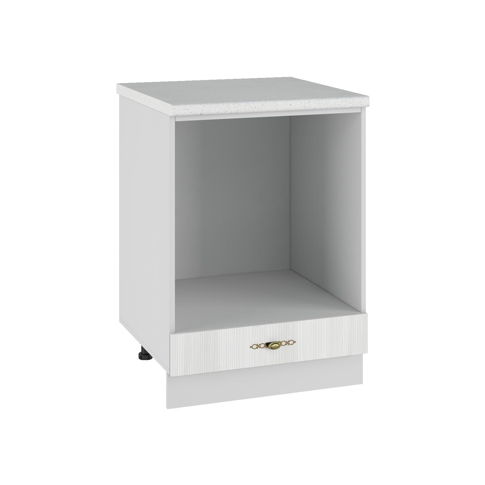 Кухня Монако СД 600 Шкаф нижний духовой