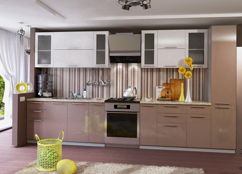Кухня Олива 3100