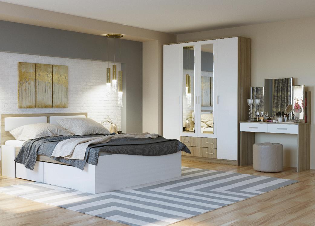 Спальня  Беатрис 4