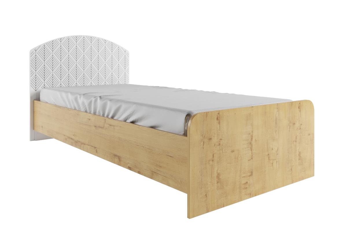 Детская Сканди Кровать 900 КРД 900.1