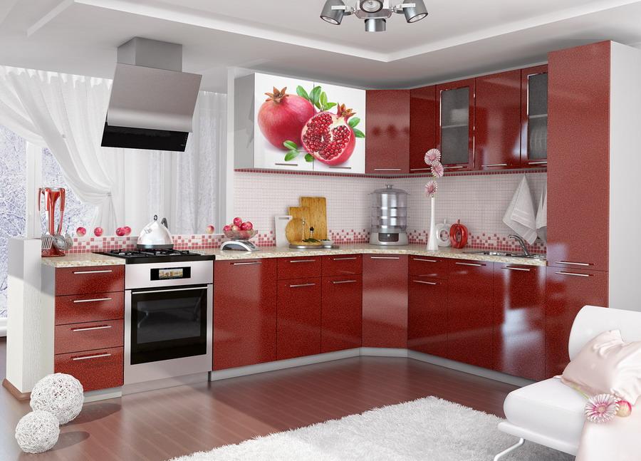 Кухня Олива С 450 Шкаф нижний