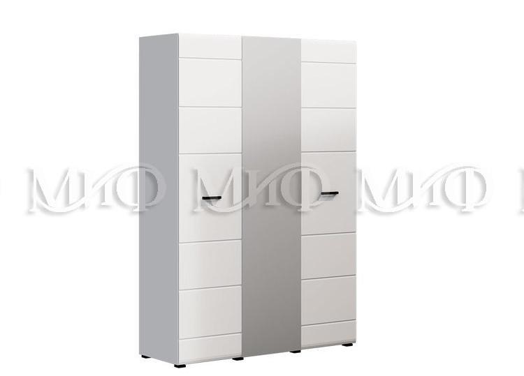 Спальня Нэнси  Шкаф 3-дверный