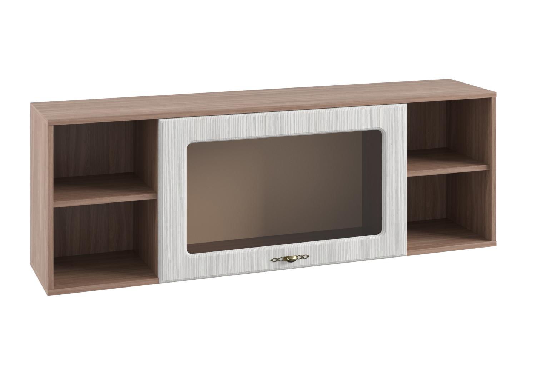Шкаф навесной Ницца АВ 1400.1