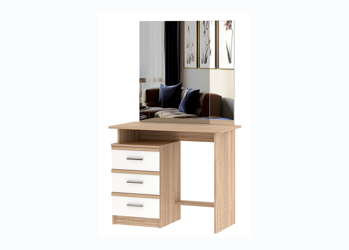 Спальня Сакура Косметический столик