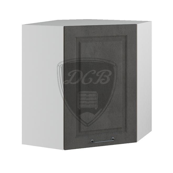 Кухня Капри ПУ 600 Шкаф верхний угловой