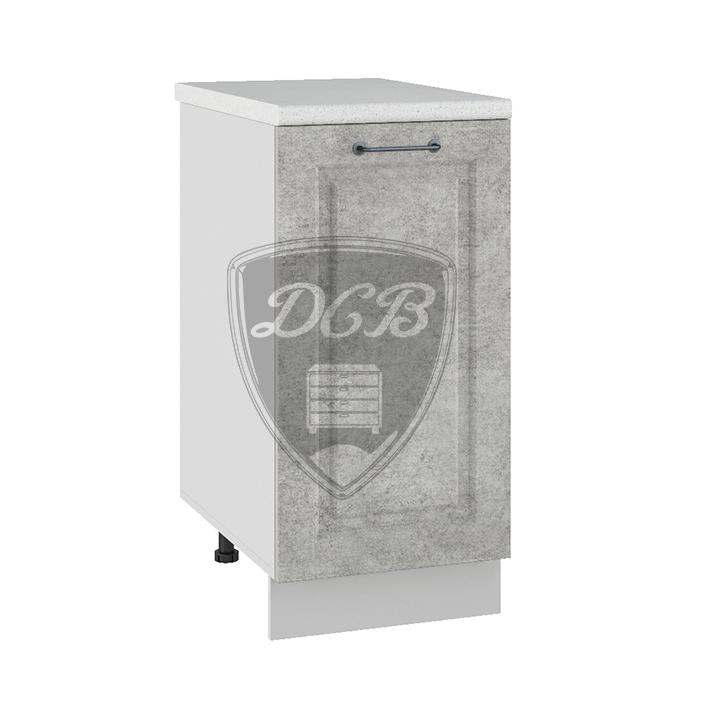 Кухня Капри С 400 Шкаф нижний