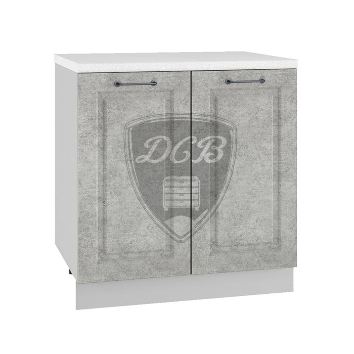 Кухня Капри С 800 Шкаф нижний