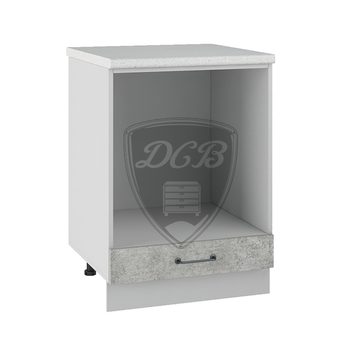 Кухня Капри СД 600 Шкаф нижний духовой