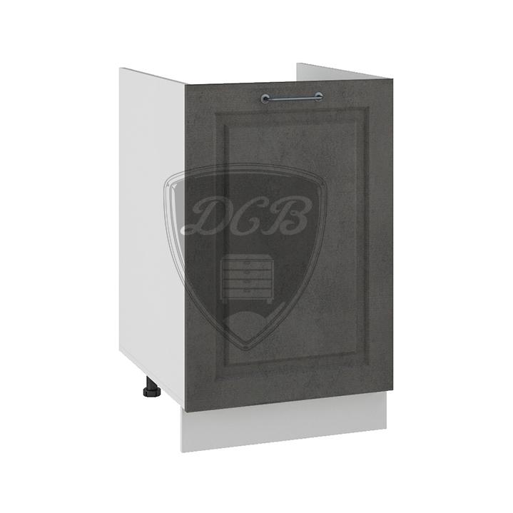 Кухня Капри СМ 500 Шкаф нижний под мойку