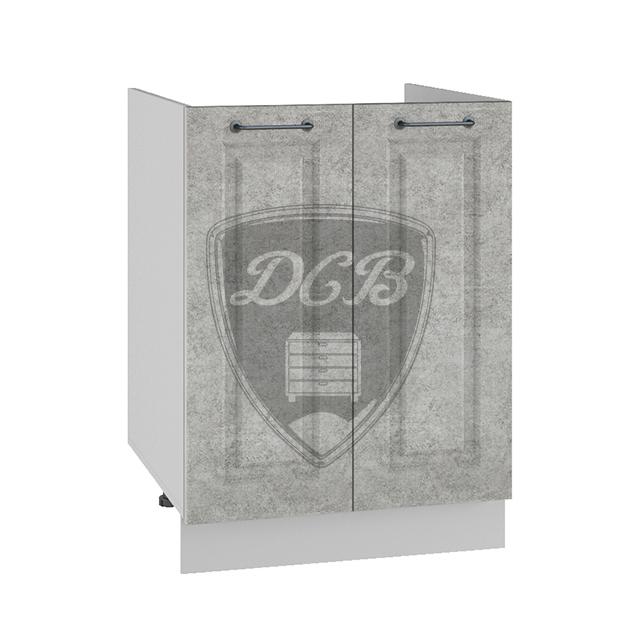 Кухня Капри СМ 600 Шкаф нижний под мойку