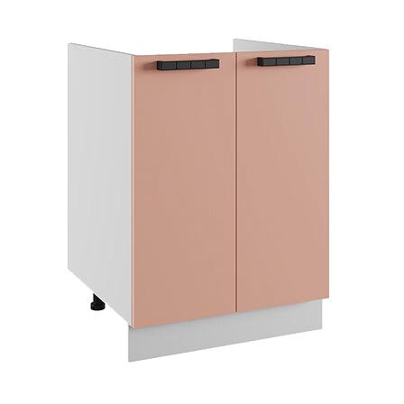 Кухня Ройс СМ 600 Шкаф нижний под мойку