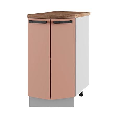 Кухня Ройс СТ 400 Шкаф нижний торцевой
