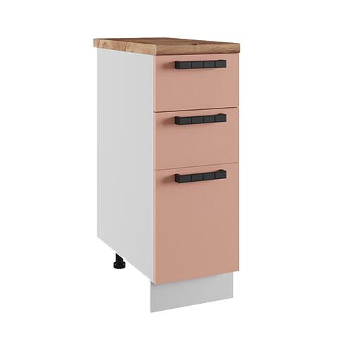 Кухня Ройс СЯ 300 Шкаф нижний с ящиками