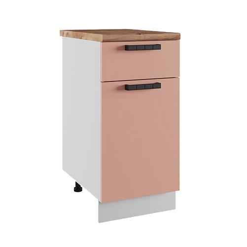 Кухня Ройс С1Я 400 Шкаф нижний с ящиком
