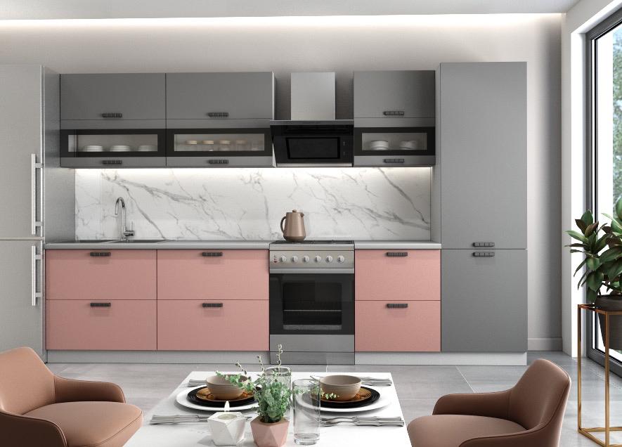Кухня Ройс 2800
