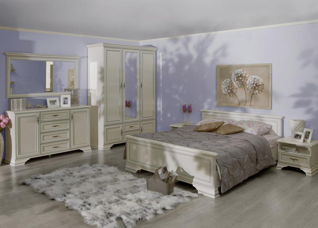 Кентаки Спальня 2