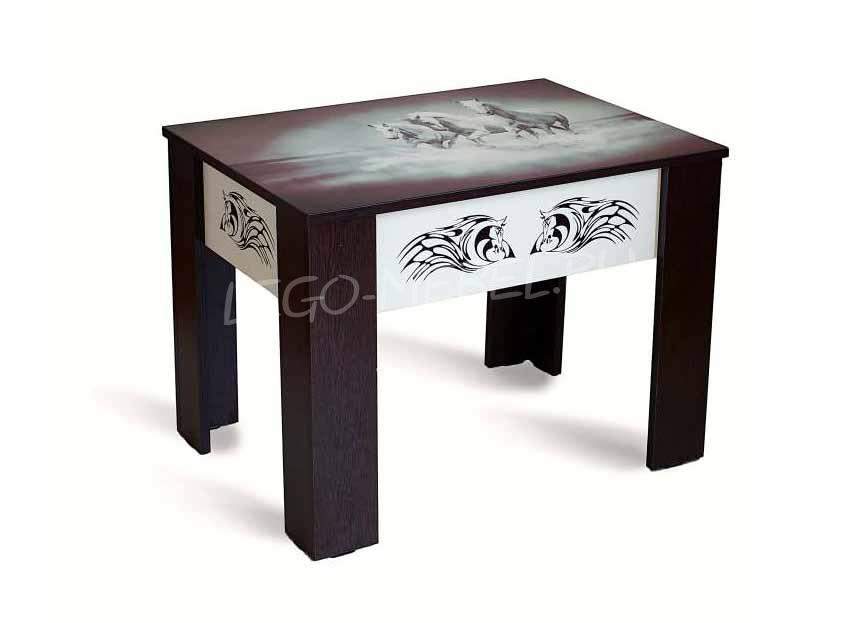 Чайный столик А-3