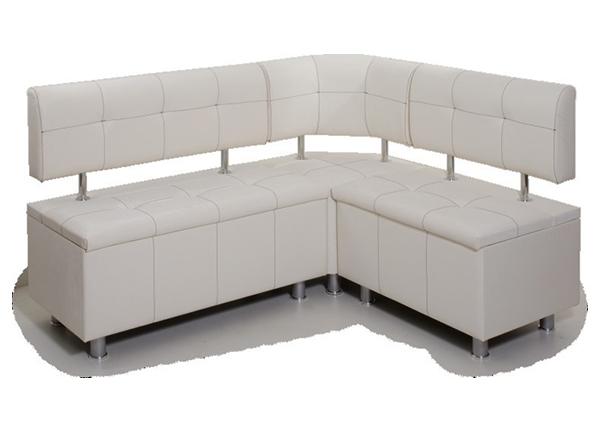 Кухонный диван Торонто МД 1250+МД 750+МУ 500