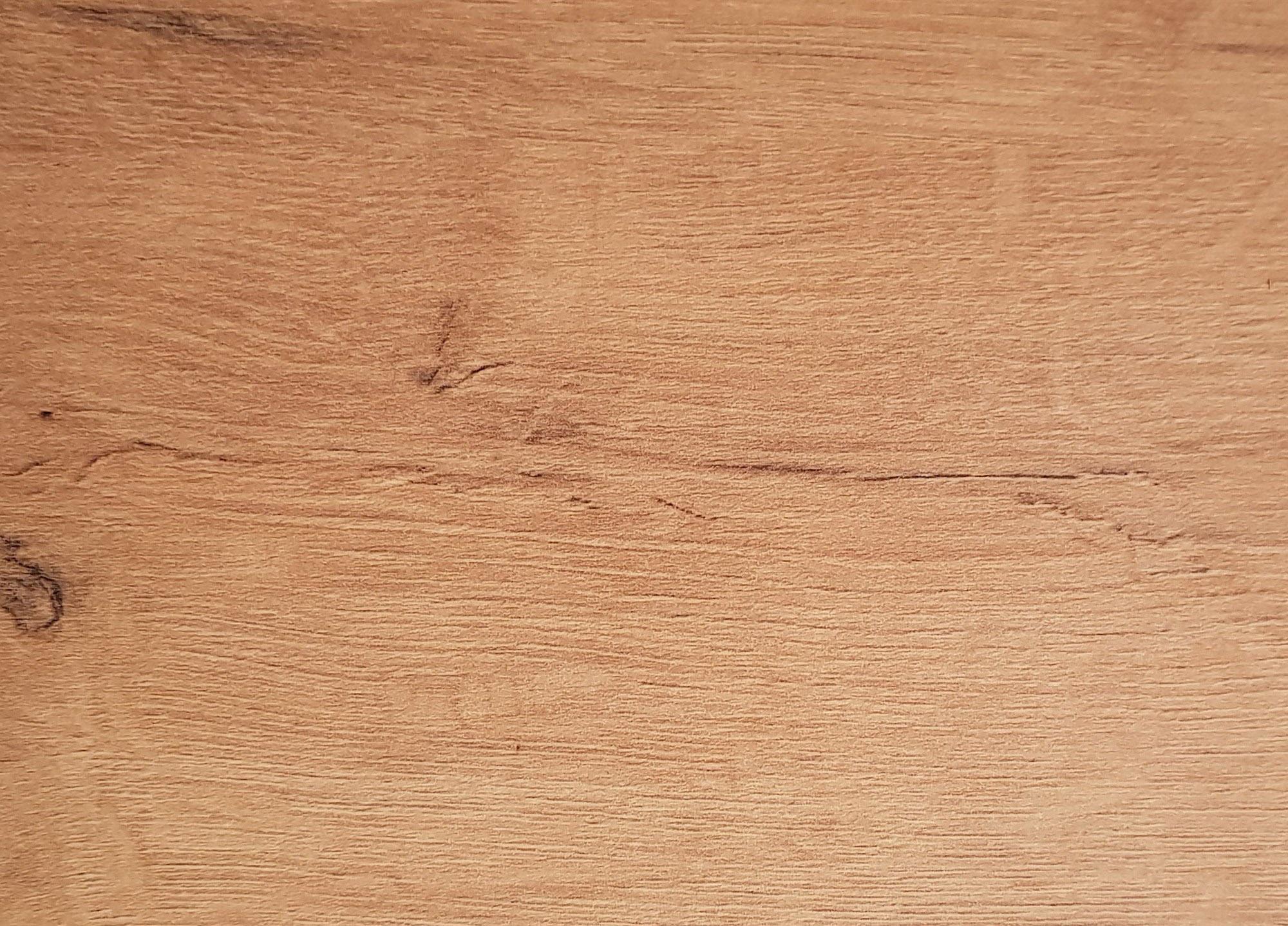 Мебельный щит № 100Ш Дуб бунратти 6 мм