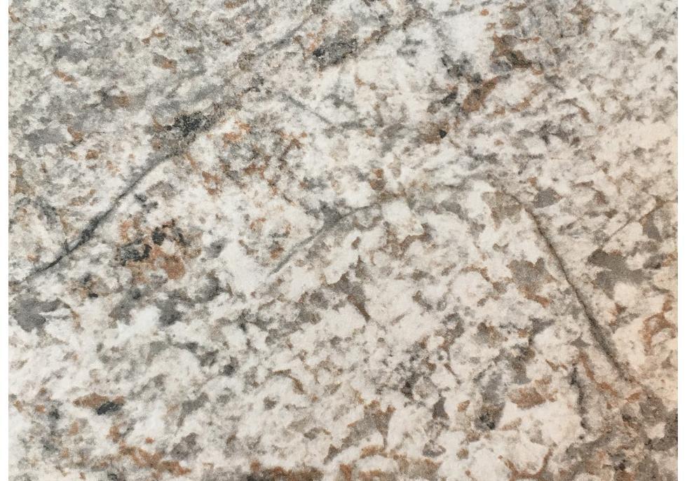 Стеновая панель №94Б Тилазит серый 6 мм