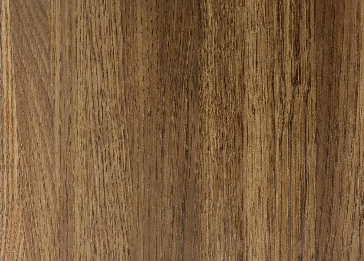 Стеновая панель № 98П Золотистый дуб 6 мм