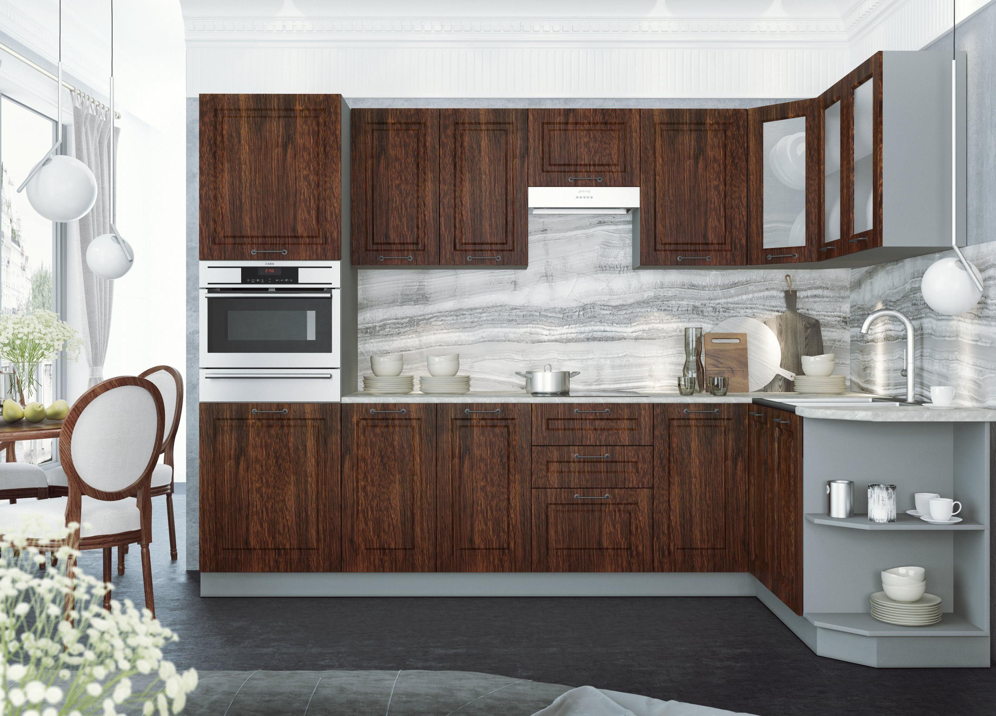 Кухня Капри 3500*1500