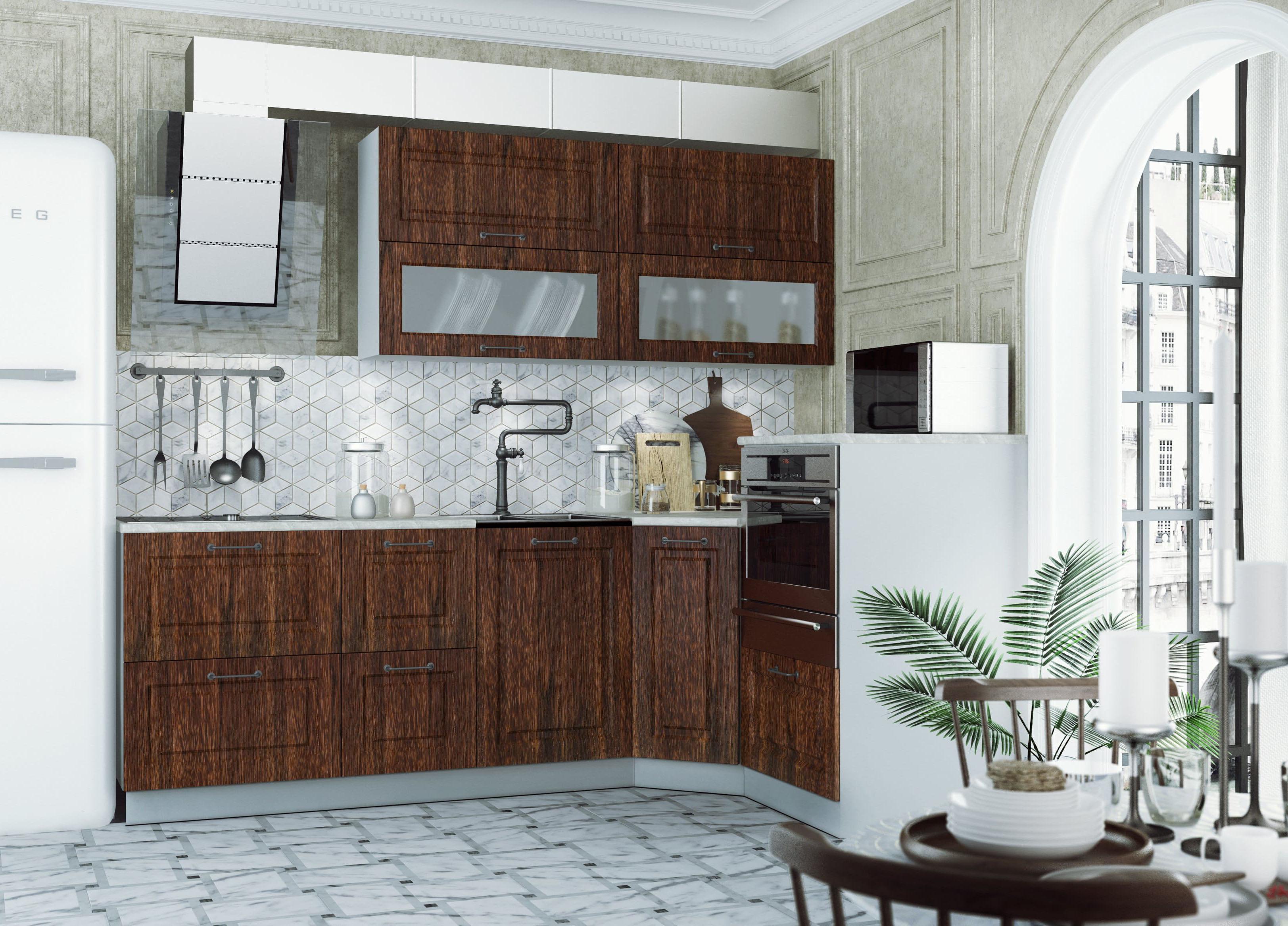 Кухня Капри 2350*1450