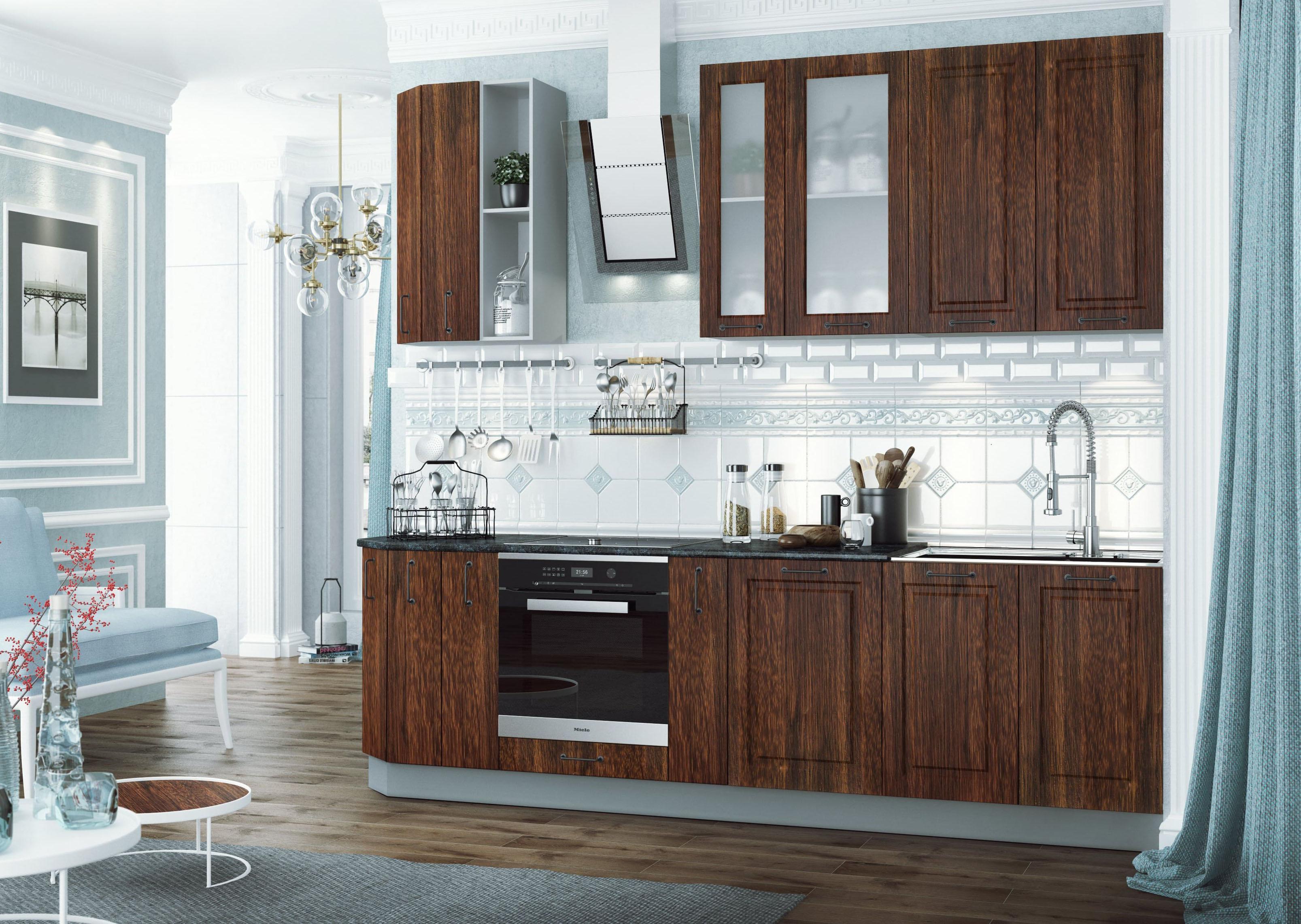 Кухня Капри 2400