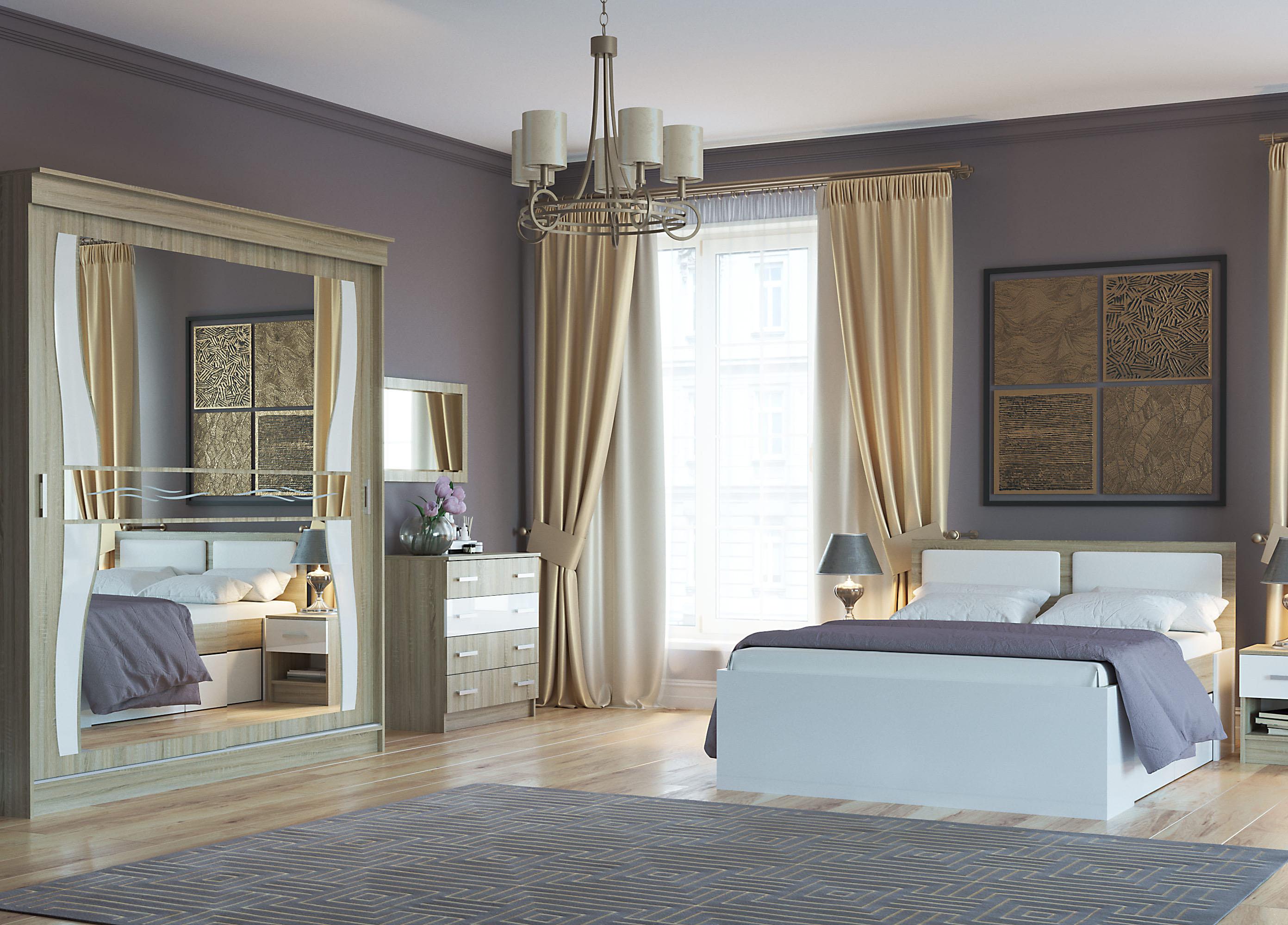 Спальня  Беатрис 8
