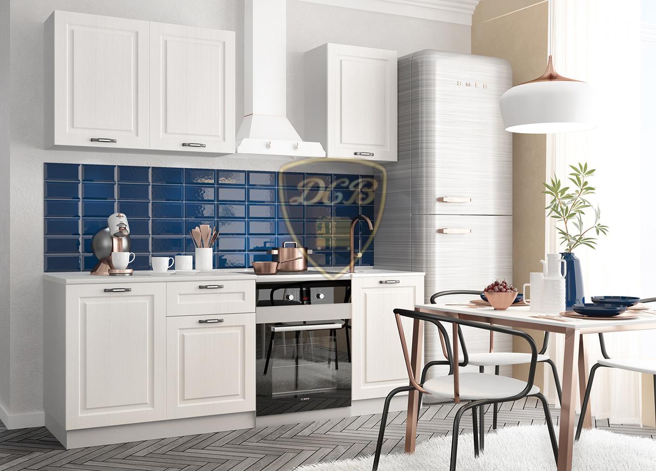 Кухня Капри 1500