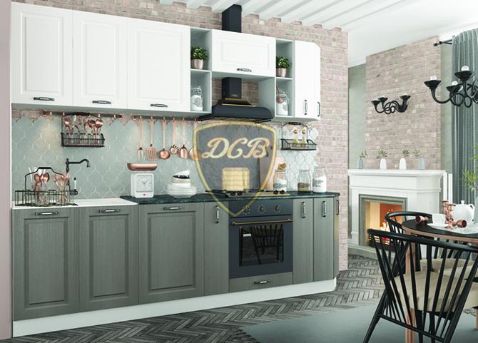 Кухня Капри 2700/3