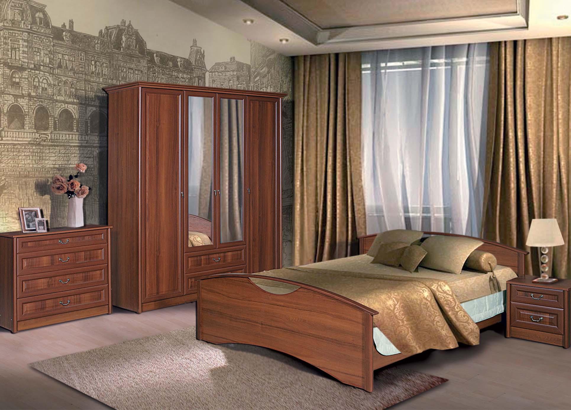 Спальня Яна 3