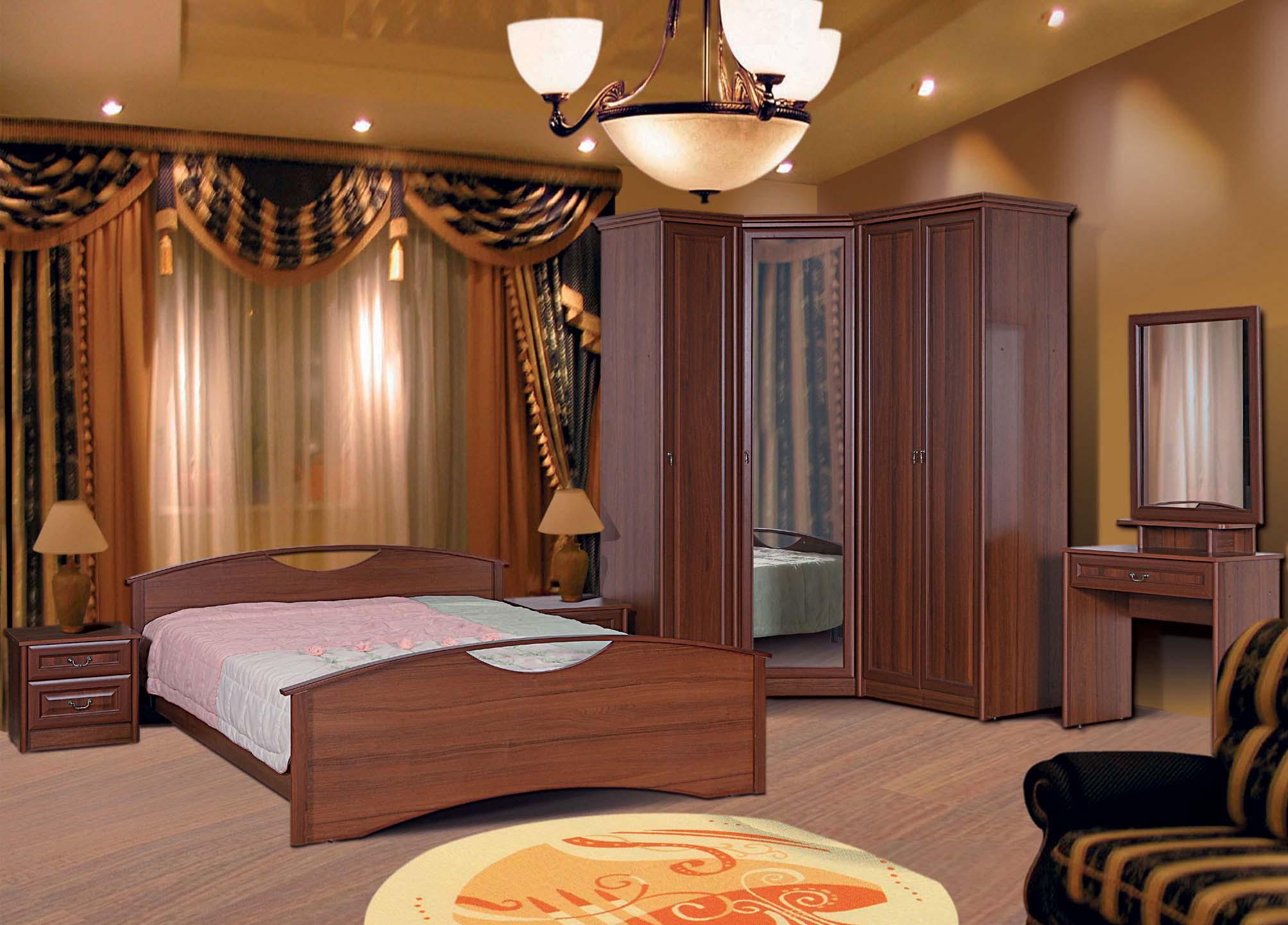 Спальня Яна 6