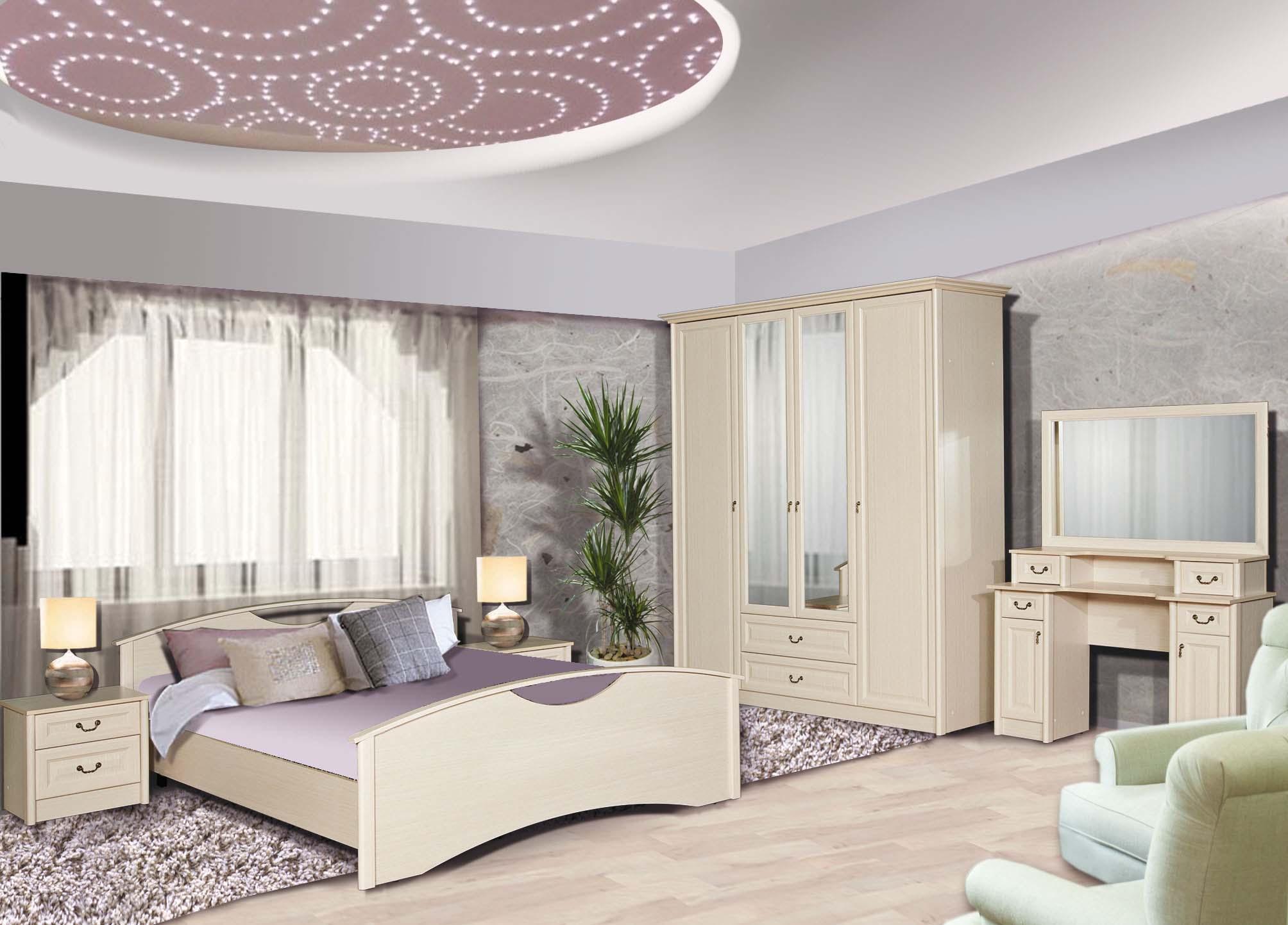 Спальня Яна 7