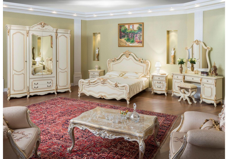 Мона Лиза Спальня