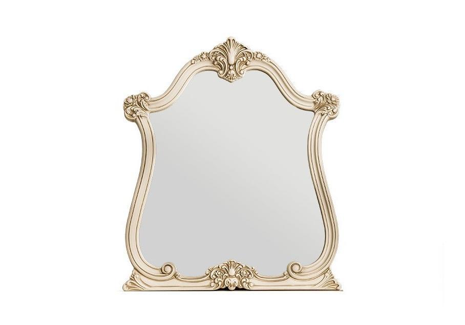 Мона Лиза зеркало