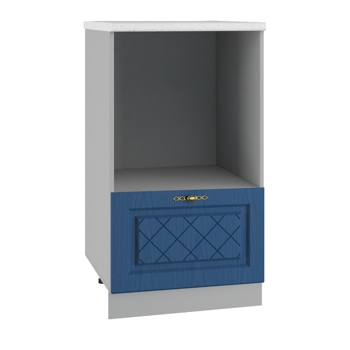 Кухня Гранд СН 600 Шкаф под микроволновку